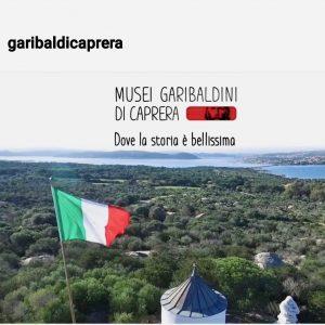 Museum of Caprera Sardinia Garibaldi Memorial