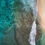la maddalena crystal clear sea